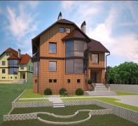 Cottage SPB 2011
