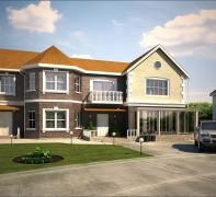 Cottage K2