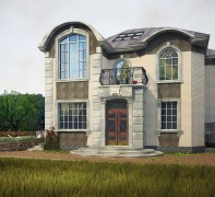 Cottage SPB 2010
