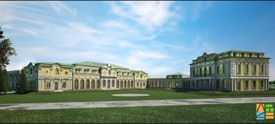 North Versailles
