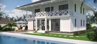 House Bali