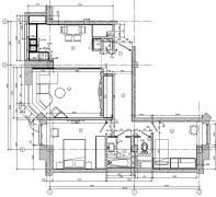 Drawings flat
